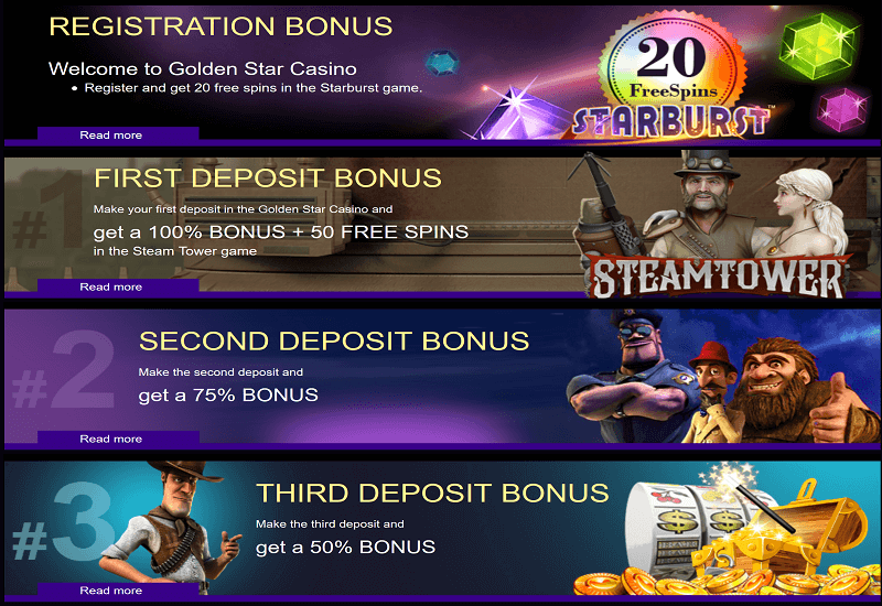 Smart Mobile Casino Promotion