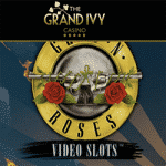 Exclusive 20 No Deposit Free Spins on Guns N' Roses at The Grand Ivy