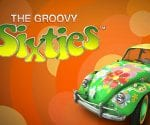 Grovvy Sixties Video Slot Game
