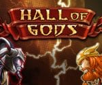 Hall Of Gods Video Slot Game