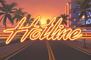 Hotline Video Slot Game
