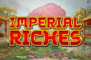 Imperial Riches Jackpot Video Slot Game