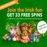 All Irish Casino Bonus And Promotions Review