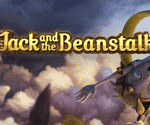 Jack the Beanstalk Video Slot Game