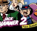 Jack Hammer 2 Video Slot Game