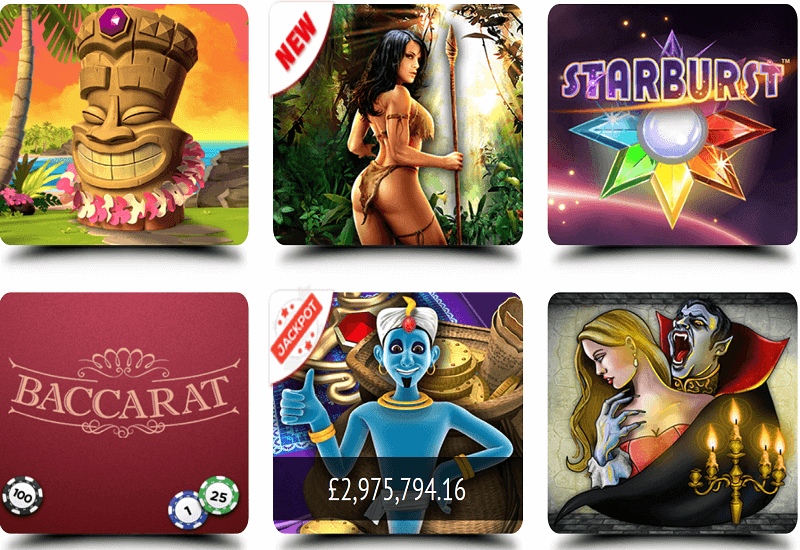 Jackpot Fruity Casino Video Slots