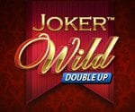 Joker Wild Video Poker Games