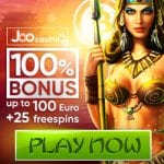 Joo Casino Bonus And  Review News Promotions