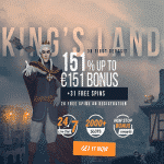King Billy Casino Bonus And  Review news