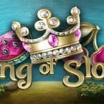 NetEnt's King of Slots is about to reign over the spins