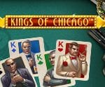 King Of Chicago Video Slot Game