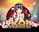 Koi Princess Video Slot
