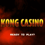 Kong Casino Bonus And  Review News