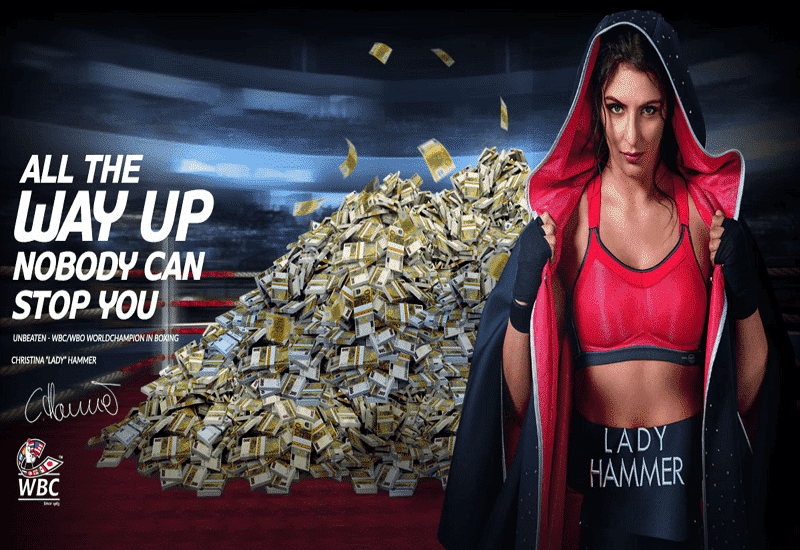 Lady Hammer Casino Home Page