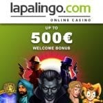 Casino Lapalingo and its Advent Calendar 2016
