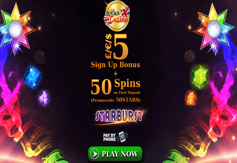 Lucks Casino Promotions