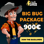 Lucky Luke Casino Bonus And  Review  Promotion