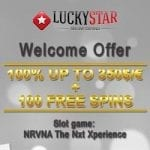 Lucky Star Casino Bonus And Review News