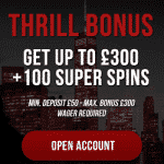 Lucky Thrillz Casino Bonus And Review News