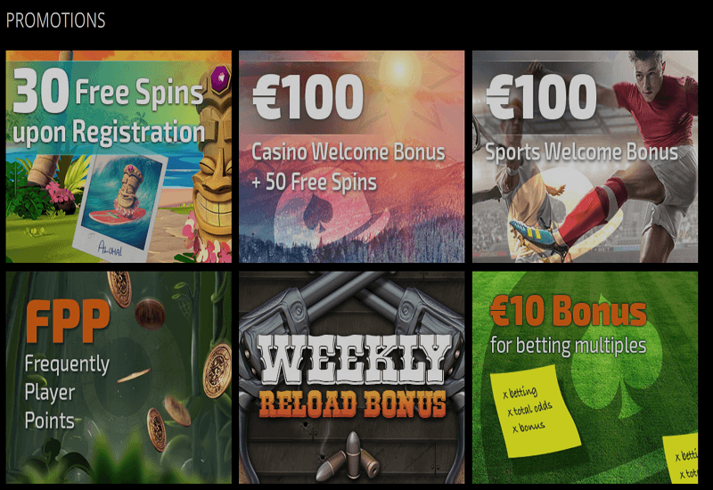 Mr Win Casino Promotion