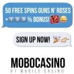 Mobo Casino Bonus And Review News