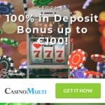 Casino Multi Bonus And Review News