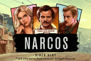 Narcos  Video Slot Game