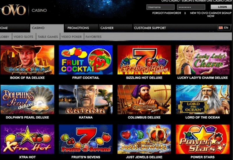 Play Oil Company II Slot Game Online | OVO Casino