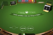 Oasis Poker Pro Table Games