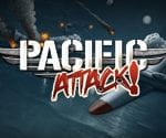 Pacific Attack Video Slot Game