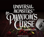 The Phantom's Curse Video Slot Game