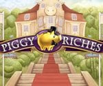 Piggy Riches Video Slot Game