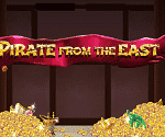 Pirate From The East Video Slot Game
