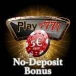 Play7777 Casino Bonus And Review News