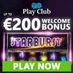 Play Club Casino Bonus And  Review news