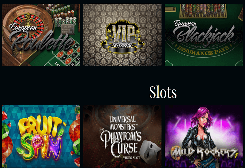 Columbus Casino Video Slots