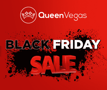 Queen Vegas Casino exclusive