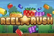 Reel Rush 2 Video Slot Game