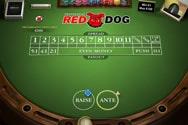 Red Dog Progressive Table Games