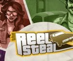 Reel Steal Video Slot Game