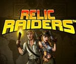 Relic Raiders Video Slot Game