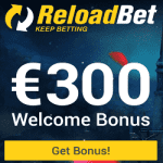 ReloadBet Casino Bonus And Review Promotion