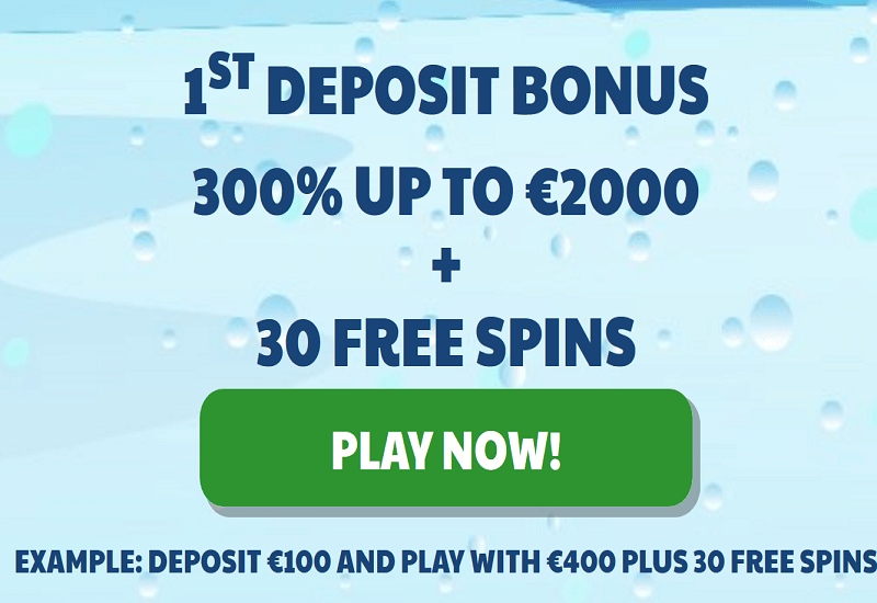 Ridika Casino Promotion