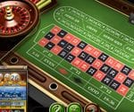 Roulette Pro Table Games