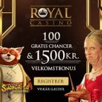 Royal Casino DK Bonus And  Review News