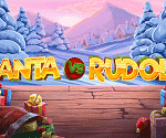 Santa vs Rudolf Video Slot Game