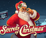 Secrets of Christmas Video Slot Game
