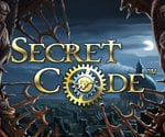 Secret Code Video Slot Game