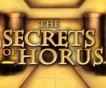 The Secrets Of Horus Video Slot Game
