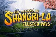 The Legend of Shangri-La: Cluster Pays Slot Game
